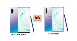 Samsung Galaxy Note 10 Plus vs Galaxy Note 10: Which should you buy?