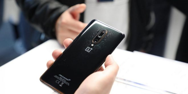 OnePlus 7T Pro and 7T Pro McLaren Edition launched