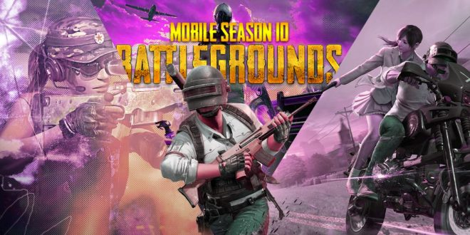 PUBG Mobile Season 10: Users will get a different experience with new outfits and MP5K