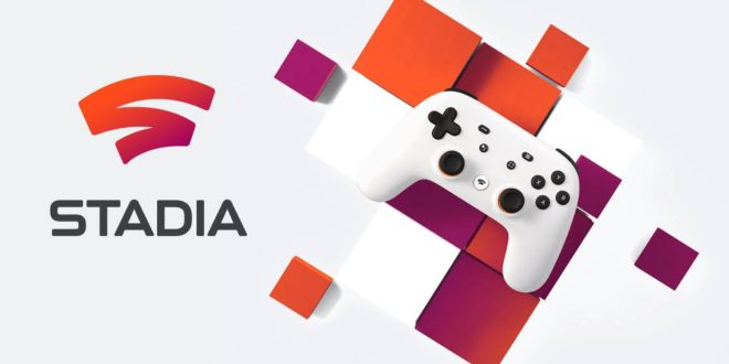 Good News for Gamers, these Games will be able to play on Google Stadia
