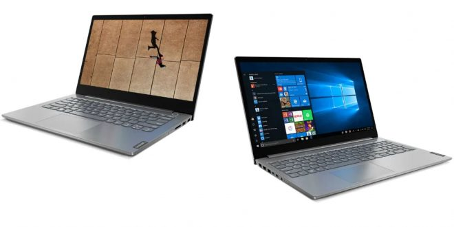 Lenovo ThinkBook 14, ThinkBook 15 launched in India, starting price Rs 30,990