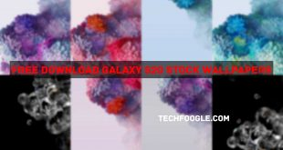 Galaxy S20 Wallpapers