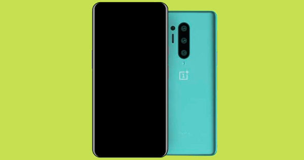 OnePlus 8 Pro Specifications Leak: 30W wireless charging, 120Hz display, and more