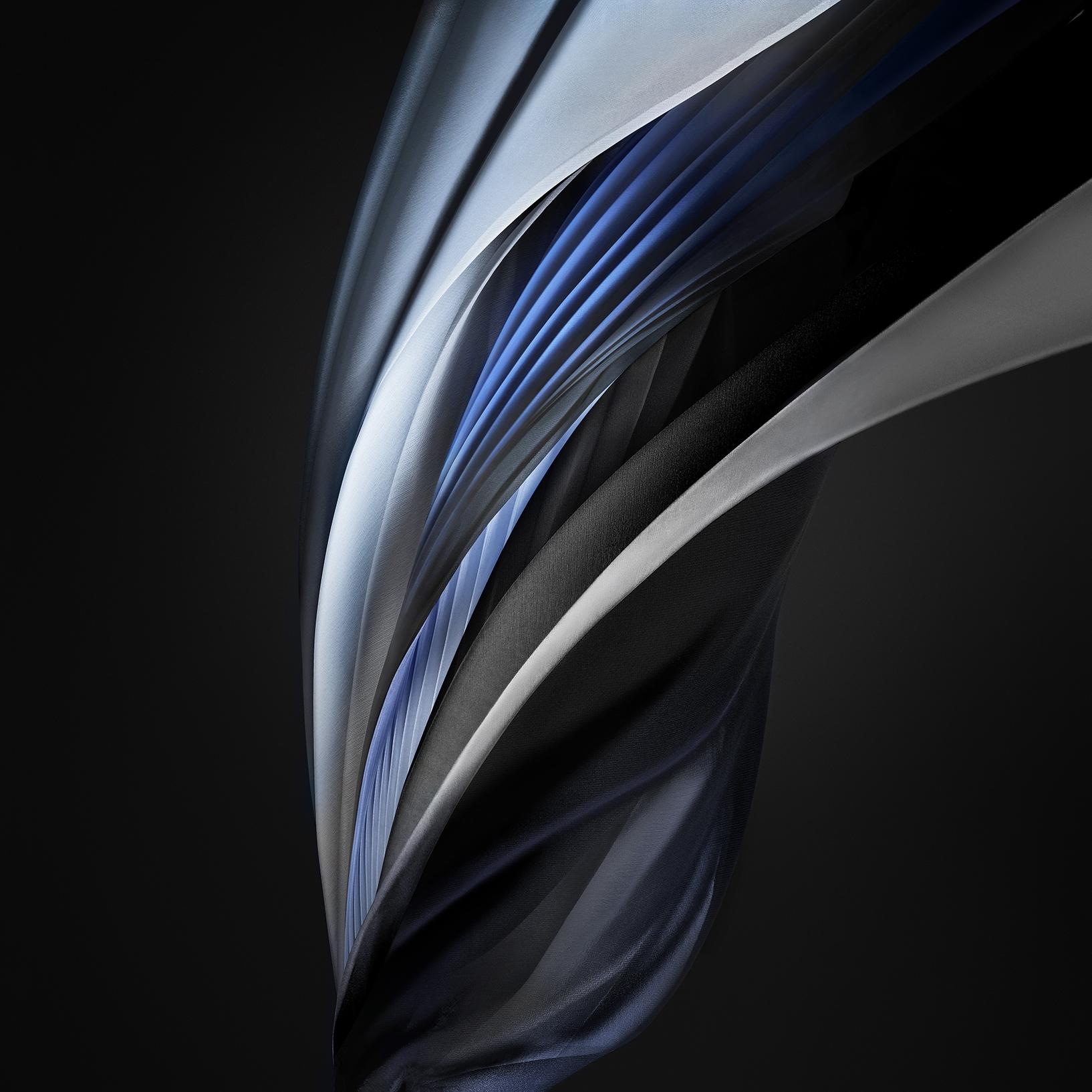 Silk_Silver_Mono_Light- iPhone SE 2020 - TechFoogle