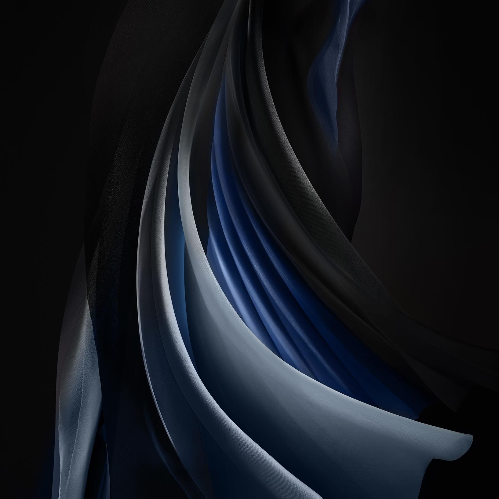 Silk_Space_Grey_Mono_Dark- iPhone SE 2020 - TechFoogle