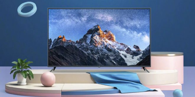 Mi TV 4A 60-Inch, Mi Full Screen TV Pro 75-Inch 4K Display Launched