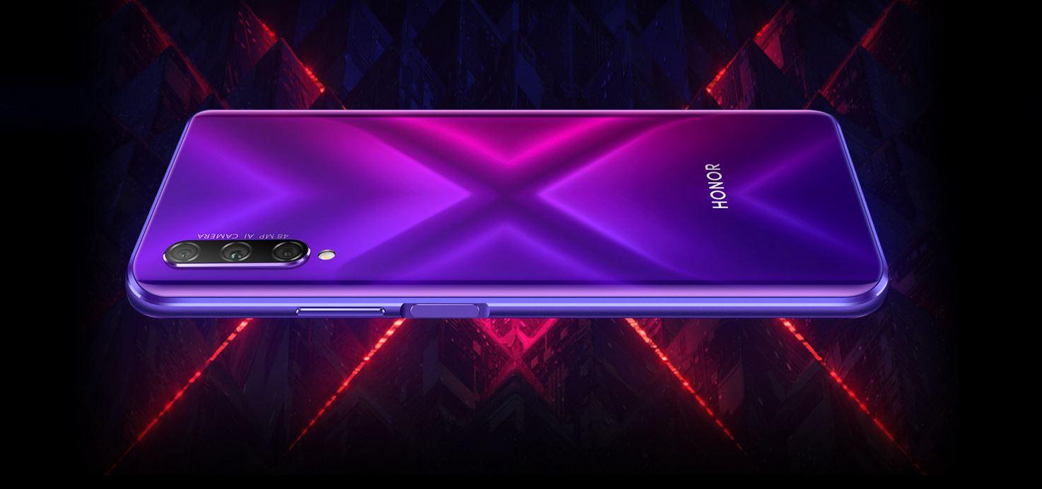 honor-9x-pro-design