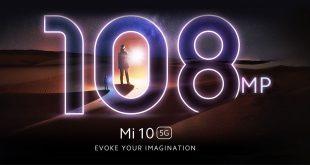 Mi 10 5G