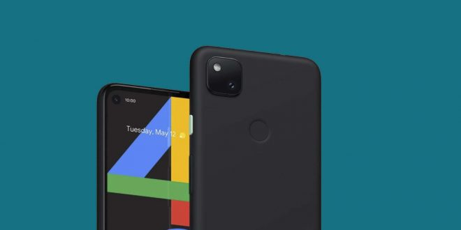 Google Pixel 4A accidentally listed on its store, features revealed