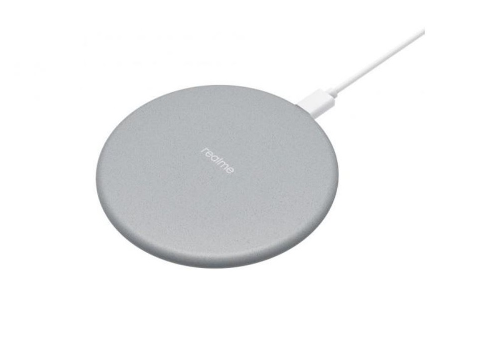Realme Wireless Charger India