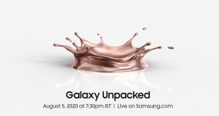 Samsung Galaxy Note 20 Series Unpacked