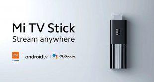 Xiaomi Mi TV Stick India
