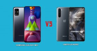 OnePlus Nord Vs Galaxy M51