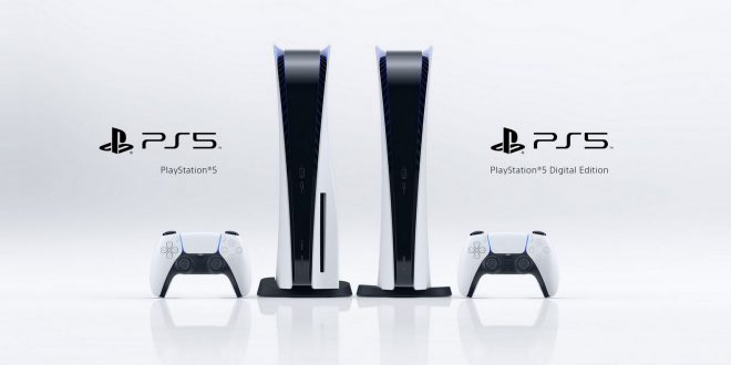 Sony PlayStation 5, PS5 Digital Edition Price and Release Date declared