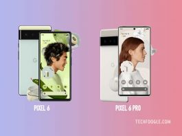 Google-Pixel-6-and-Pixel-6-Pro-Get-Official