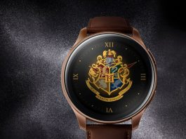OnePlus Watch Harry Potter Edition Launched in India