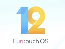 Vivo Funtouch OS update based on Android 12 Full List